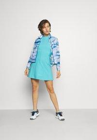 J.LINDEBERG - JASMIN GOLF DRESS - Sports dress - beach blue - 1