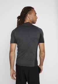 Your Turn Active - T-shirt imprimé - dark gray - 2