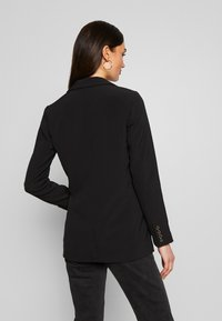 ONLY - ONLMINNA - Blazer - black - 2