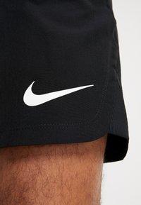 Nike Performance - FLEX REP SHORT - Urheilushortsit - black - 6