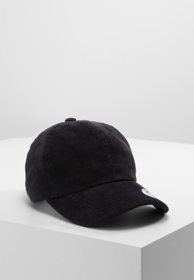 LOW PROFILE DAD - Pet - navy