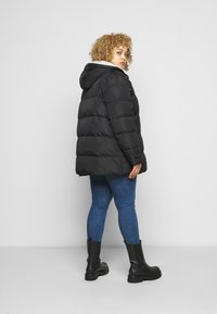 Lauren Ralph Lauren Woman - JACKET - Down jacket - black - 3