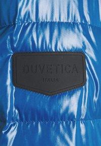Duvetica - TOLODI - Down jacket - blue - 2