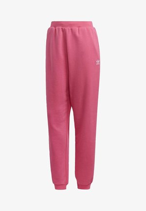 CUFFED  - Tracksuit bottoms - sesopk