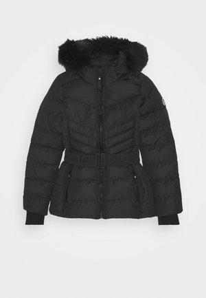 KIDS MIRARI - Veste d'hiver - black