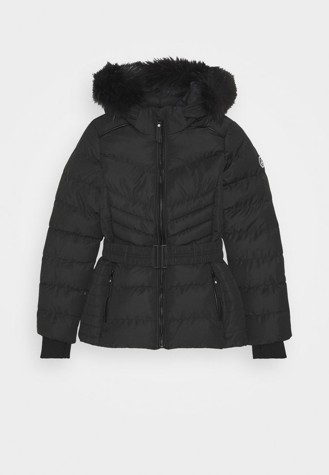 KIDS MIRARI - Winter jacket - black