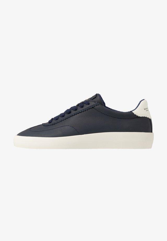 PLAKKA - Sneakersy niskie - marine
