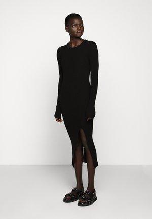 DRESS - Fodralklänning - black