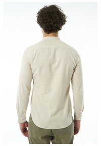 Auden Cavill - Formal shirt - beige - 1