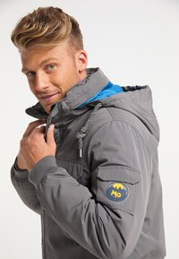 Mo - Winter jacket - grau - 3