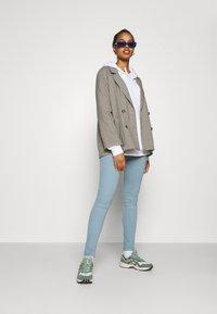Pepe Jeans - SOHO - Trousers - slate blue - 1
