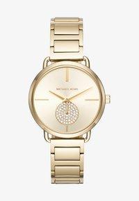Michael Kors - PORTIA - Reloj - gold-coloured - 1