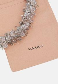 MAX&Co. - MELFI - Necklace - crystal - 2