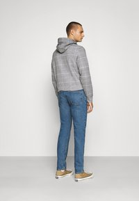 Weekday - EASY - Straight leg jeans - sea blue - 2