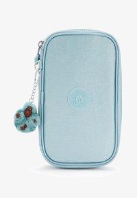 Kipling - Pencil case - airy metallic - 0