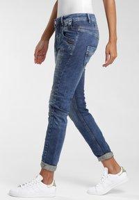 Gang - Slim fit jeans - blue - 2