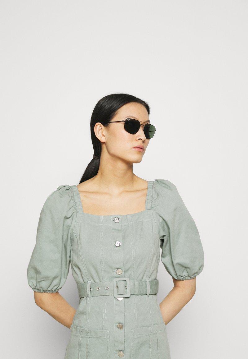 Ray-Ban - UNISEX - Sunglasses - shiny black