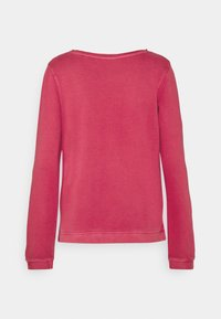 Marc O'Polo DENIM - Sweatshirt - rusty red - 6