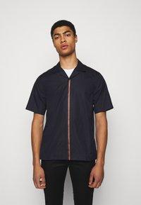 Paul Smith - Shirt - navy - 0