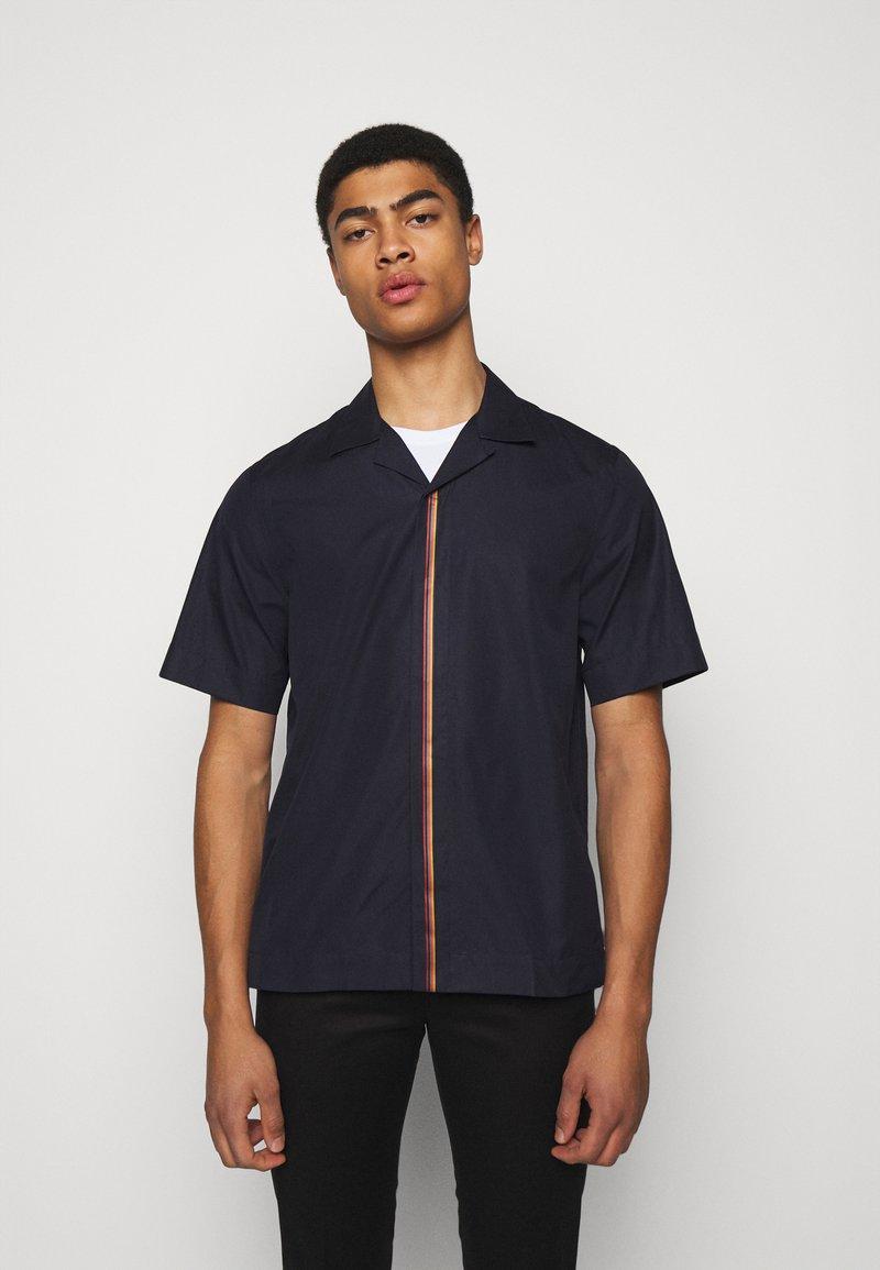 Paul Smith - Shirt - navy