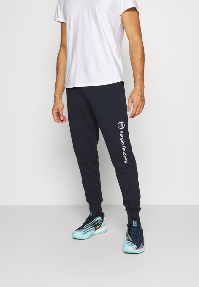 ALMERS PANT - Trainingsbroek - night sky