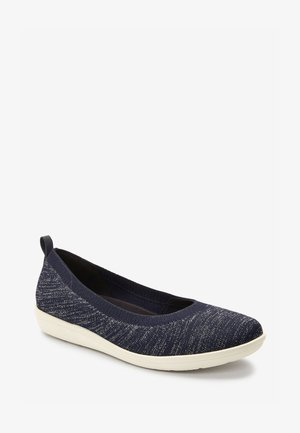 EVA - Ballet pumps - dark blue