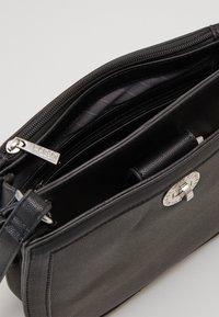 L. CREDI - FLORENTIA - Across body bag - schwarz - 2