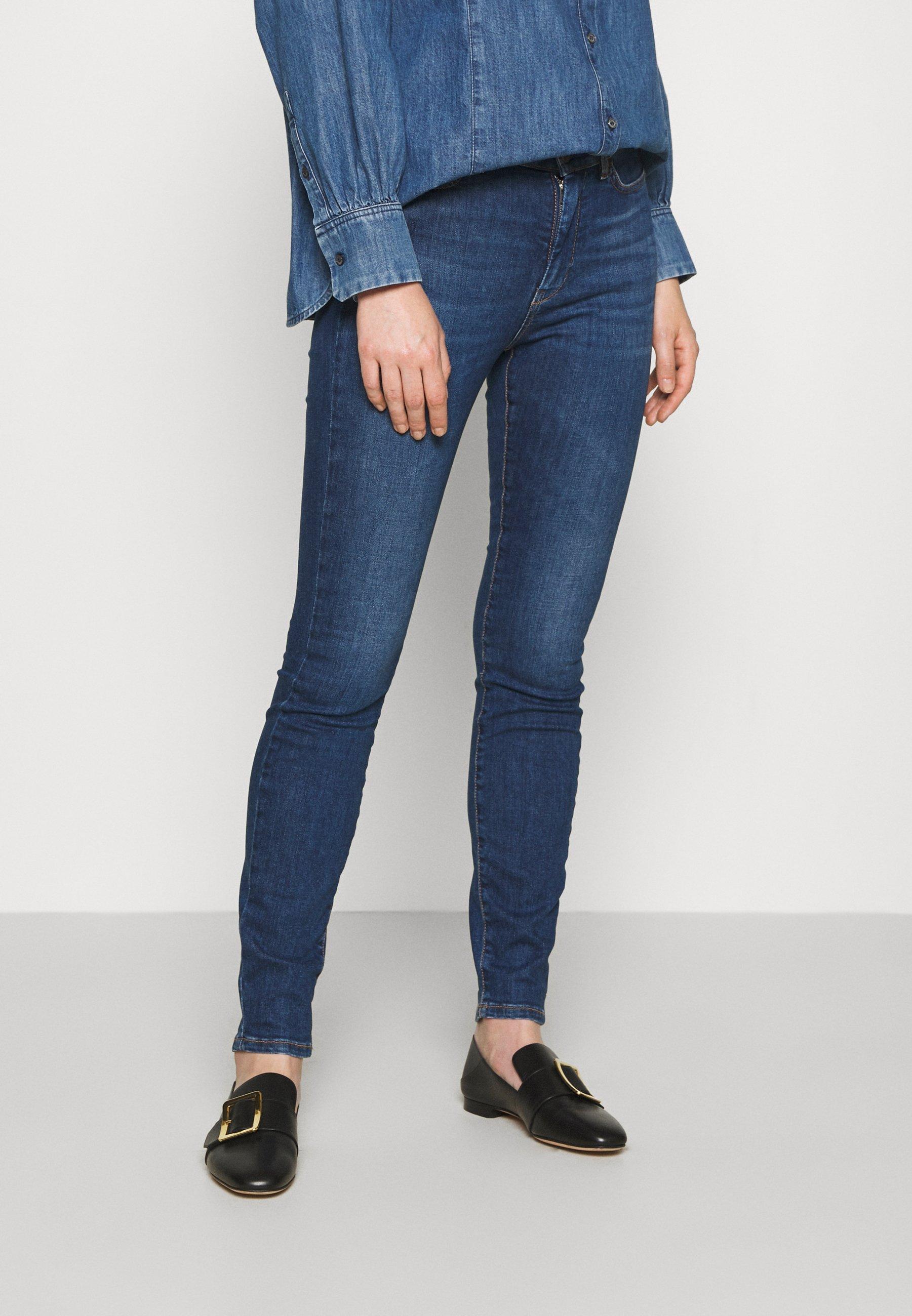 Women TENACE - Jeans Skinny Fit