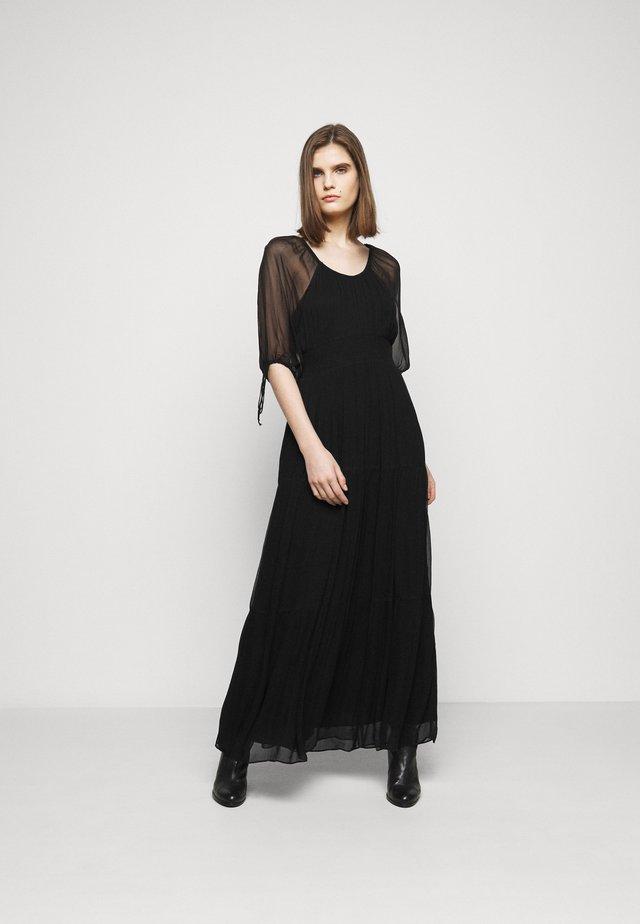 DRESS - Vestito elegante - black