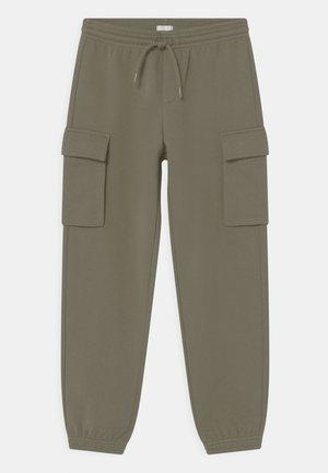 Bukser - khaki green