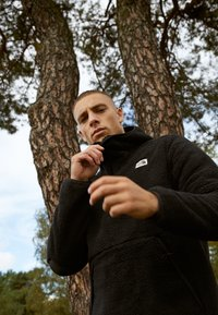 The North Face - CAMPSHIRE HOODIE - Hoodie - black - 3