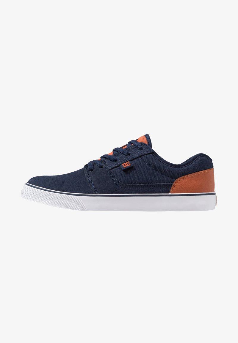 DC Shoes - TONIK - Sneakers laag - navy