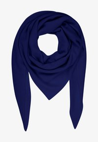 cashmere stories - Scarf - new navy - 0