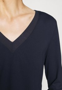 Esprit Collection - Long sleeved top - navy - 5