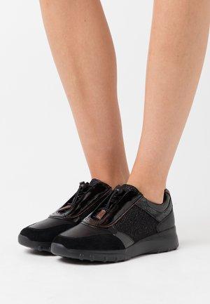 ALLENIEE - Zapatillas - black