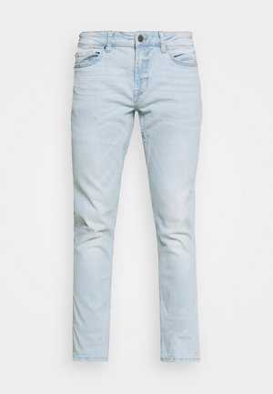 ONSLOOM LIFE SLIM  - Slim fit -farkut - blue denim