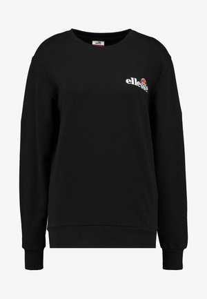 TRIOME - Sweatshirts - black