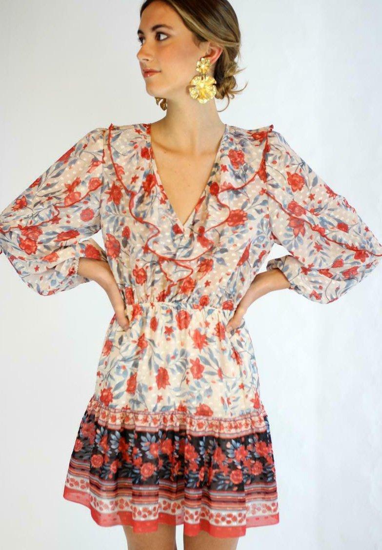 Mujer MAITE - Vestido informal
