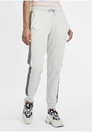 GABRILLA - Pantaloni sportivi - light grey melange