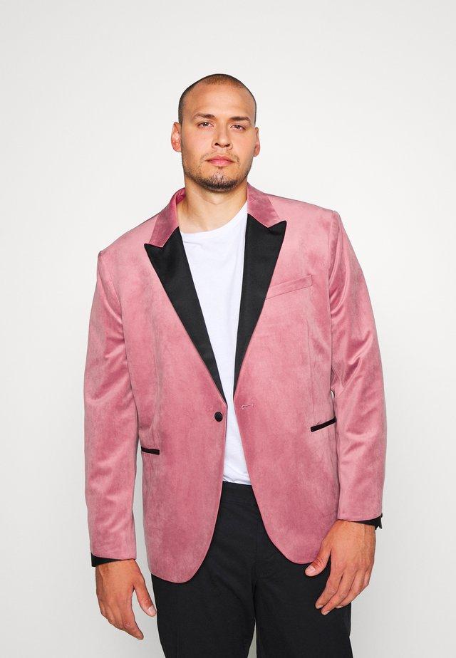 Veste de costume - pink