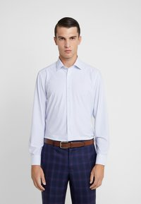 CORNELIANI - Formal shirt - white - 0