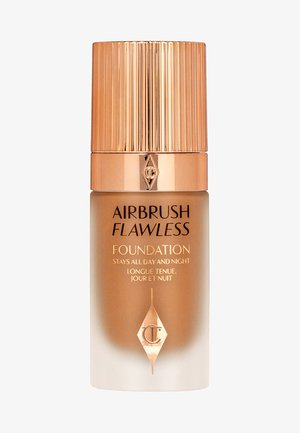 AIRBRUSH FLAWLESS FOUNDATION - Foundation - 12 cool