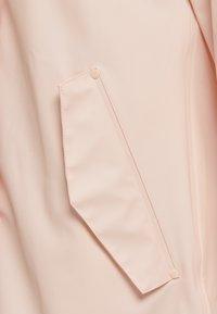 Hummel - HMLJOY  - Regenjas - cloud pink - 4