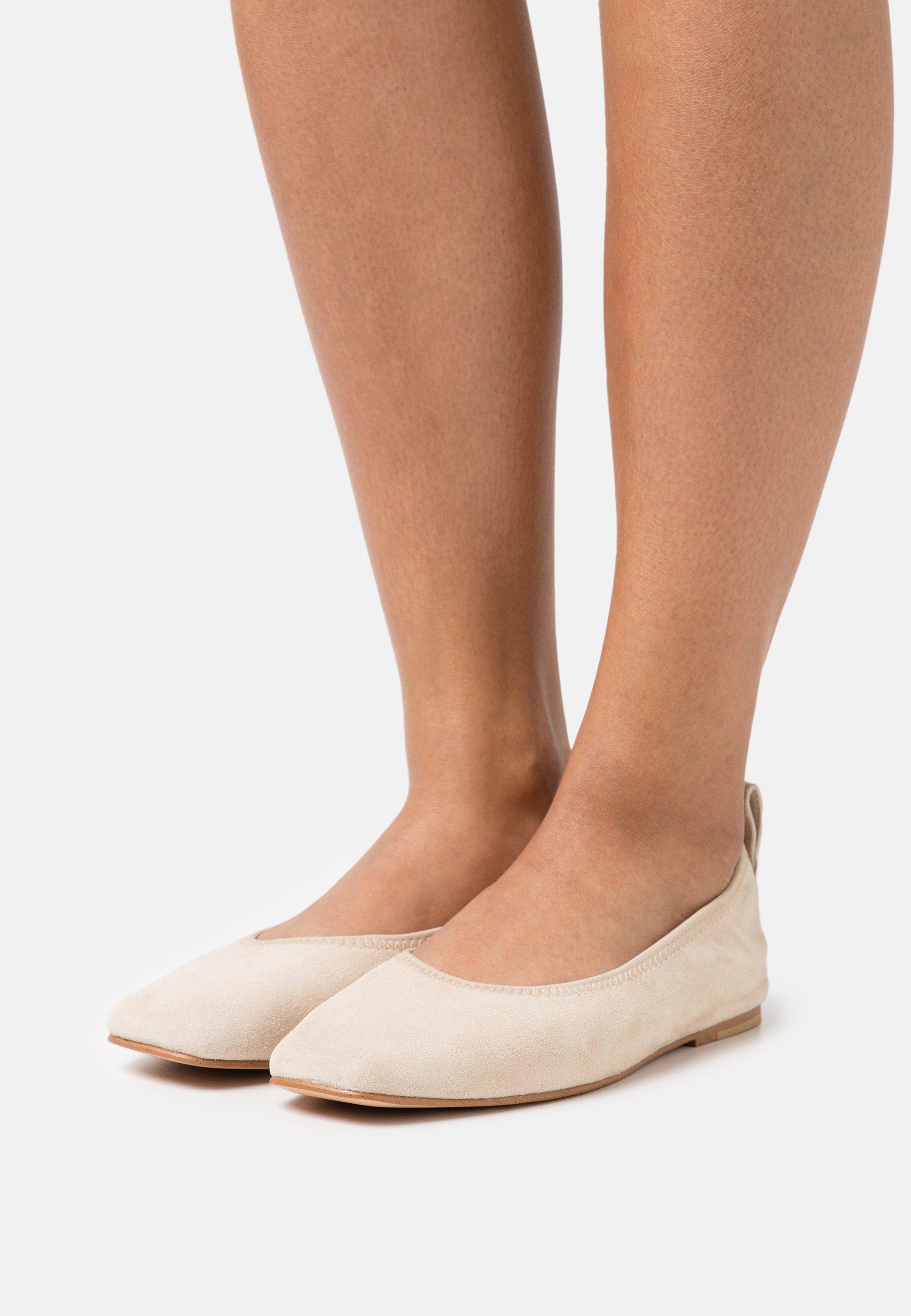 Women PURE BALLET - Ballet pumps