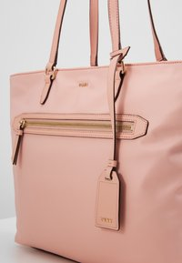 DKNY - CASEY LARGE TOTE - Tote bag - nude - 6
