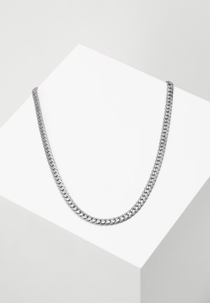 ASHLAND NECKLACE - Collana - silver-coloured