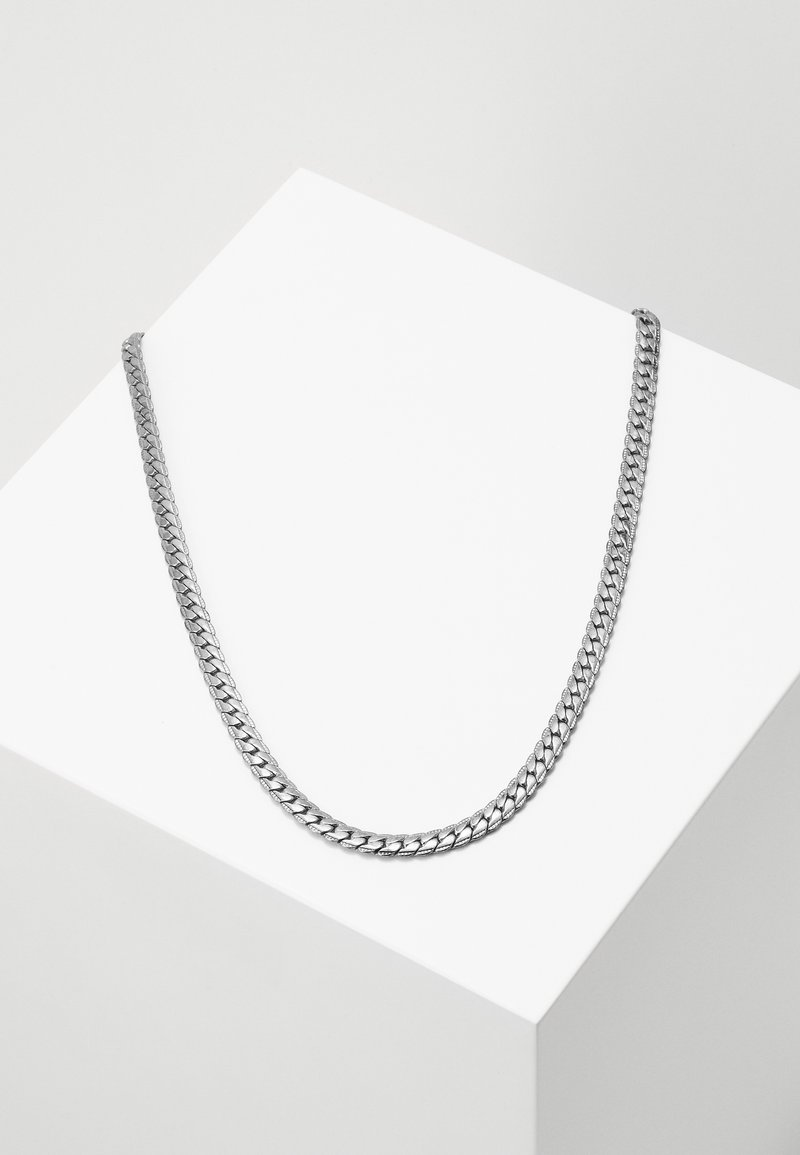 Wild For The Weekend - ASHLAND NECKLACE - Necklace - silver-coloured