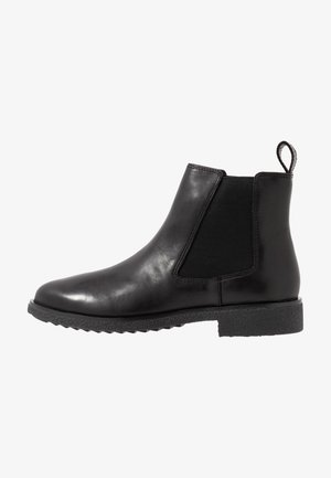 GRIFFIN PLAZA - Ankle boot - black