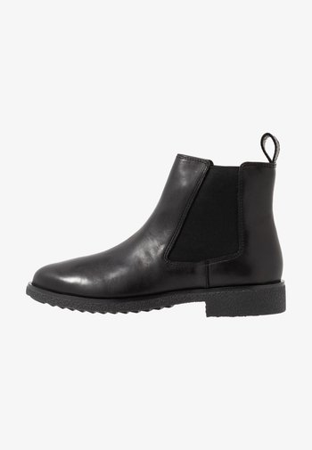 GRIFFIN PLAZA - Ankle boots - black