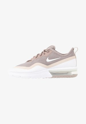AIR MAX SEQUENT 4.5 - Trainers - pumice/white/desert sand